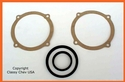 1934-53 Chevrolet Truck U Joint Ball & Seal Kit - 4 PC