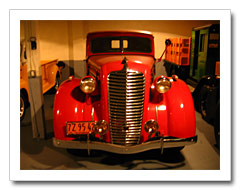 Art Deco Cars and Trucks