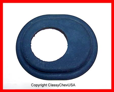 1936-46 Chervolet Truck Steering Column Rubber Floor Seal - #ST211