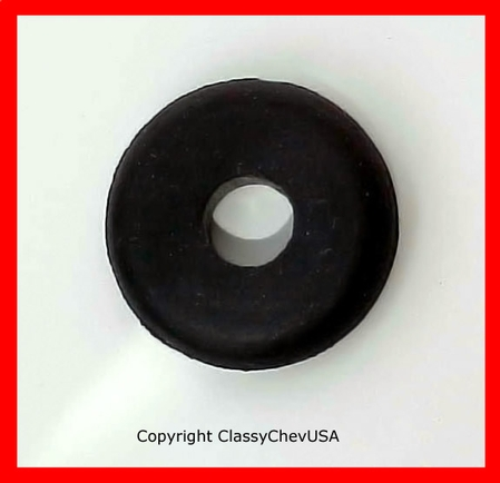 1939-54 Chevrolet Truck Starter Wire Grommet on Firewall - #500A