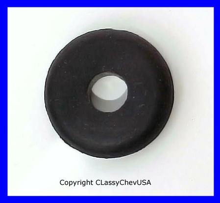 1936-59 Gas Tank Sending Unit Wire Grommet - #511G