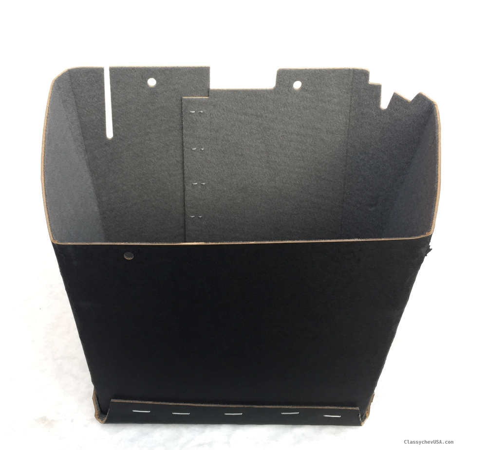 1949-50 Chevrolet Car Glove Box Liner