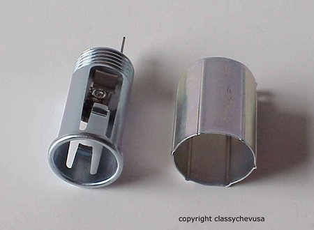 Universal Cigarette Lighter Socket Plug