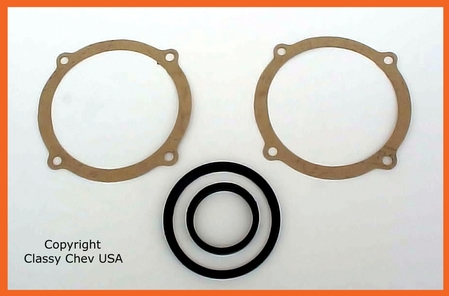 1934-1953 Chevrolet Truck U Joint Ball & Seal Kit - 4 PC