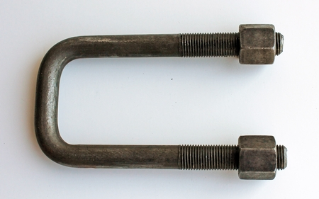 1936-1946 Chevrolet Truck Front Axle U Bolt - 1 PC