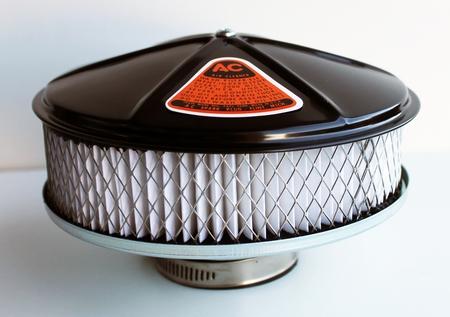 "6 Cylinder Paper Element Air Filter - Copy of Original 6 5/8"" Dry Element Design"