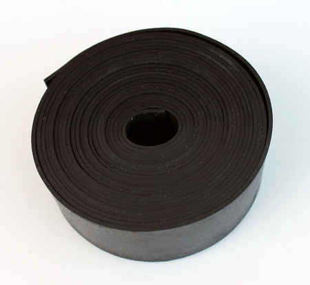 1937-1946 Universal windshield frame rubber GLASS SETTING TAPE 1.5 by .060 BUY PER FOOT