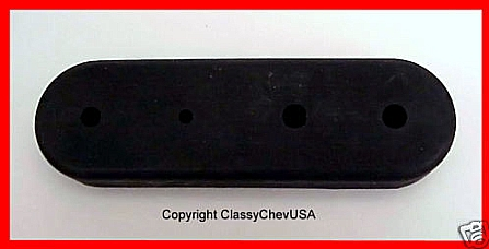 1932-46 Chevrolet Truck 4 Hole Firewall Grommet - #ST219