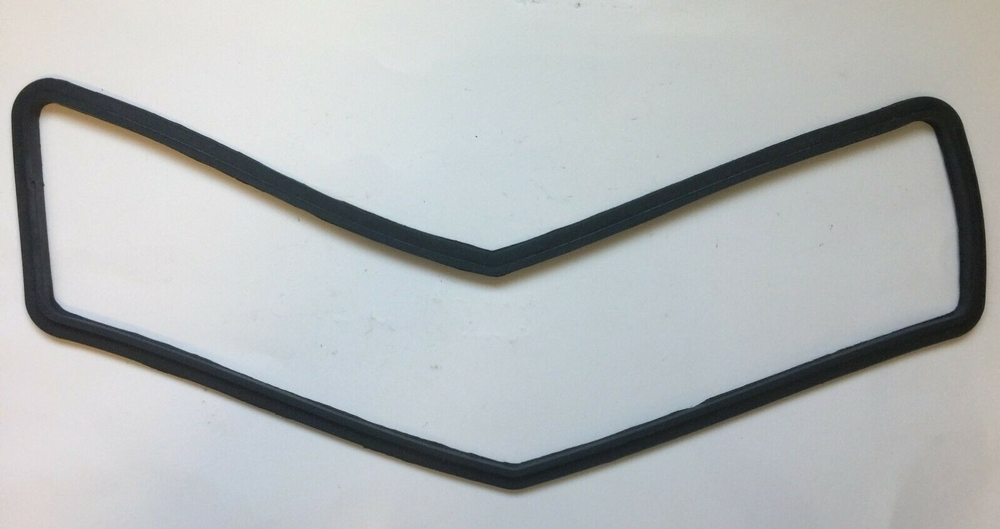 1947-1953 Chevrolet Truck Cowl Vent Gasket molded rubber - #410-M