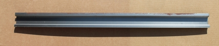 "Here we have a Running Board Reinforcing Brace for a 1934-1955 Chevrolet Truck. This is 30"" lo"