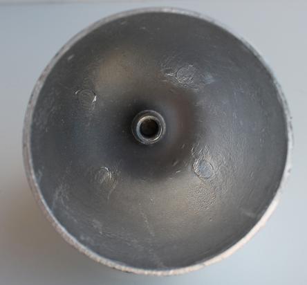 8055 Bullet Center Hub Cap