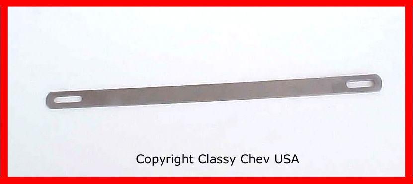 1939-1946 Chevrolet & GMC Truck Door Mechanism Link NEW repro2