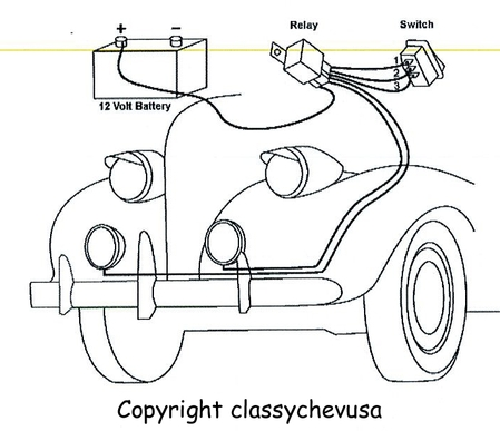 1967 Ford F100 Turn Signal Wiring Diagram, 1967, Free