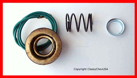 1955-1962 Chevy Car, 1947-1959 Truck - Upper Steering Column Bearing Assembly