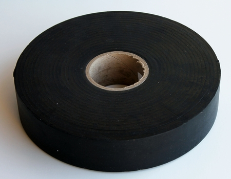 1937-1946 Universal windshield frame rubber GLASS SETTING TAPE 1.5 by .032 BUY PER FOOT