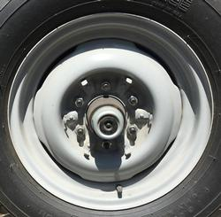 these wheels are what the hubcap will fit